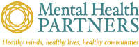 Mental Health Partners Logo